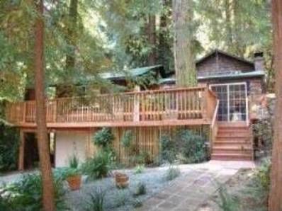 17550 Comanche Trail, Los Gatos, CA 95033 - MLS#: 52214251