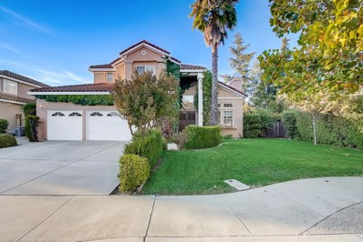 189 Sierra Court, Morgan Hill, CA 95037 - MLS#: 52214332