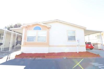 125 N Mary Avenue UNIT 50, Sunnyvale, CA 94086 - MLS#: 52214350