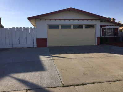 1645 Ukiah Way, Salinas, CA 93906 - MLS#: 52214437