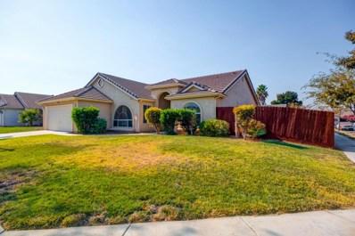 753 Fairmont Drive, Los Banos, CA 93635 - MLS#: 52214699