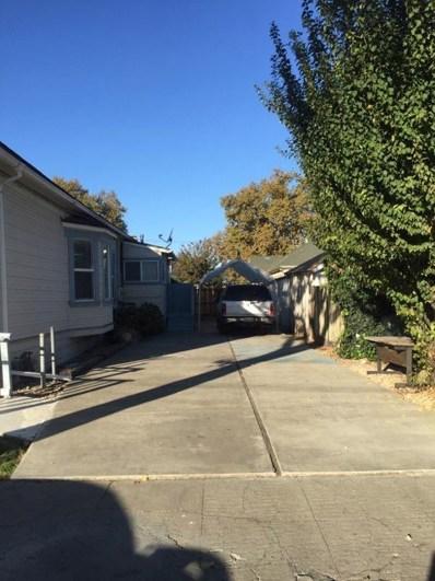 882 Washington Street, Hollister, CA 95023 - MLS#: 52214837