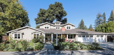 1700 Bay Laurel Drive, Menlo Park, CA 94025 - MLS#: 52214896