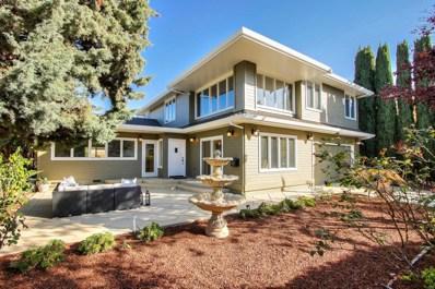 1487 Montalban Drive, San Jose, CA 95120 - MLS#: 52215110