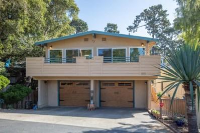 1105 Funston Avenue, Pacific Grove, CA 93950 - MLS#: 52215117