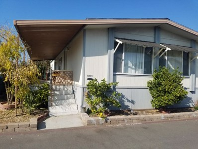 1821 Quimby Road UNIT 1821, San Jose, CA 95122 - MLS#: 52215299