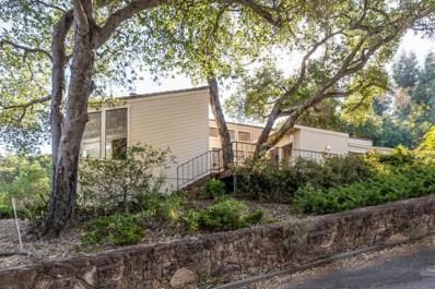 16524 Farvue Lane, Los Gatos, CA 95030 - MLS#: 52215379