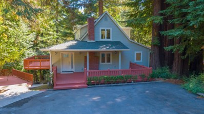13445 W Park Avenue, Boulder Creek, CA 95006 - MLS#: 52215392