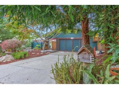 1320 Buena Vista Avenue, Pacific Grove, CA 93950 - MLS#: 52215446
