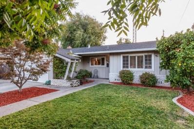 3855 Woodford Drive, San Jose, CA 95124 - MLS#: 52215504