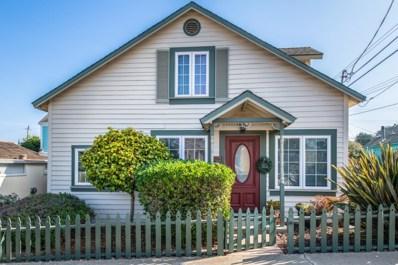 690 Laurel Avenue, Pacific Grove, CA 93950 - MLS#: 52215514