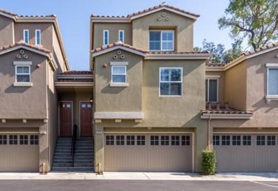 639 Harrison Terrace, San Jose, CA 95125 - MLS#: 52215572