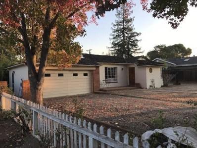 61 Sylvian Way, Los Altos, CA 94022 - MLS#: 52215587