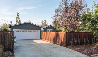 529 6th Avenue, Menlo Park, CA 94025 - MLS#: 52215722