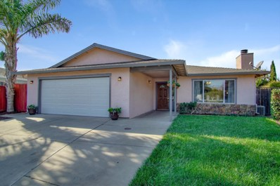 921 Peach Court, Hollister, CA 95023 - MLS#: 52215777