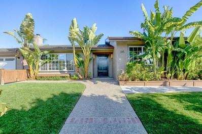 285 Harkleroad Avenue, Santa Cruz, CA 95062 - MLS#: 52215818