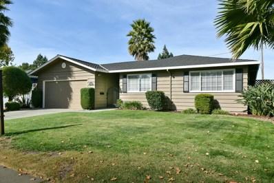 1705 Harte Drive, San Jose, CA 95124 - MLS#: 52215822