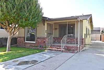 997 Prevost Street, San Jose, CA 95125 - MLS#: 52215848