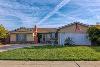 1532 Hillsdale Avenue, San Jose, CA 95118 - MLS#: 52216021