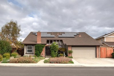 16850 Sundance Drive, Morgan Hill, CA 95037 - MLS#: 52216119
