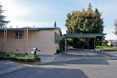 132 Vinewood Lane UNIT 132, Morgan Hill, CA 95037 - MLS#: 52216251