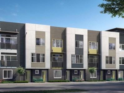 192 Terraine Street UNIT Bldr Re>, San Jose, CA 95110 - MLS#: 52216263