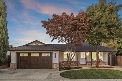 955 Bidwell Avenue, Sunnyvale, CA 94086 - MLS#: 52216369