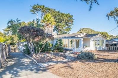 1060 Jewell Avenue, Pacific Grove, CA 93950 - MLS#: 52216494