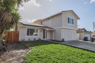 2012 Danderhall Way, San Jose, CA 95121 - MLS#: 52216553