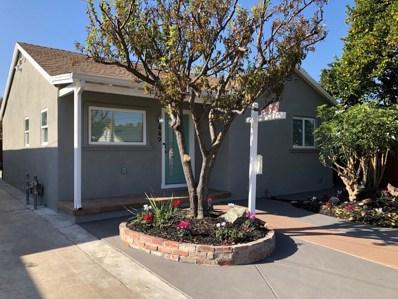 449 N 12th Street, San Jose, CA 95112 - MLS#: 52216613