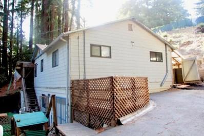 690 Stewart Street, Boulder Creek, CA 95006 - MLS#: 52216738