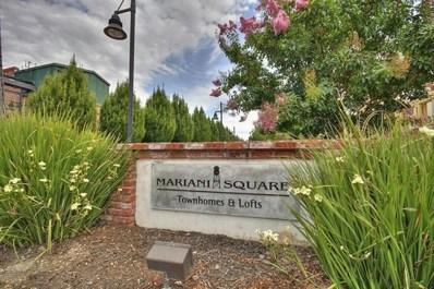 598 Manzana Place, San Jose, CA 95112 - MLS#: 52216785
