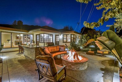 1344 Camino Ramon, San Jose, CA 95125 - MLS#: 52216848