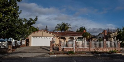 2954 Rossmore Lane, San Jose, CA 95148 - MLS#: 52216885