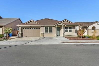 1266 Hamilton Drive, Hollister, CA 95023 - MLS#: 52216981