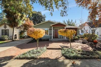 1184 Pine Avenue, San Jose, CA 95125 - MLS#: 52217039