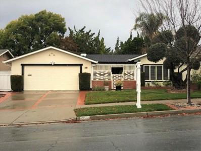 5586 Del Oro Drive, San Jose, CA 95124 - MLS#: 52217046