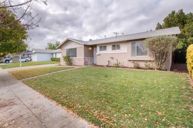 1773 Ledgewood Drive, San Jose, CA 95124 - MLS#: 52217113