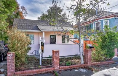 420 Cedar Street, Redwood City, CA 94063 - MLS#: 52217132