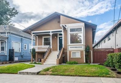 461 N 6th Street, San Jose, CA 95112 - MLS#: 52217156