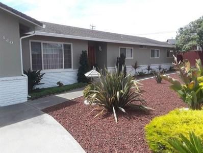 120 Belle Drive, Marina, CA 93933 - MLS#: 52217204