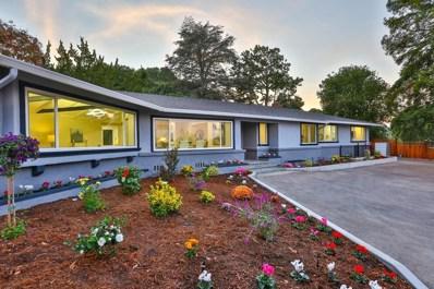 808 Amber Lane, Los Altos, CA 94024 - MLS#: 52217272
