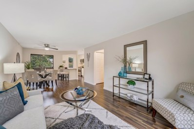 538 Ironwood Terrace UNIT 7, Sunnyvale, CA 94086 - MLS#: 52217456