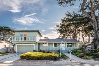 1223 Surf Avenue, Pacific Grove, CA 93950 - MLS#: 52217461
