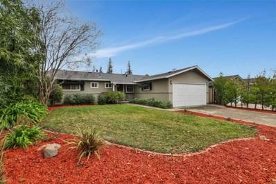 1947 Hershner Drive, San Jose, CA 95124 - MLS#: 52217489