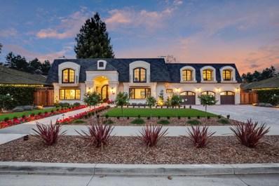 1848 Booksin Avenue, San Jose, CA 95125 - MLS#: 52217531