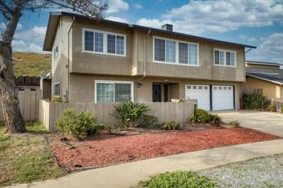 3115 Messinger Drive, Marina, CA 93933 - MLS#: 52217690
