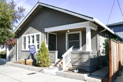 1080 Sherman Street, San Jose, CA 95110 - MLS#: 52217981