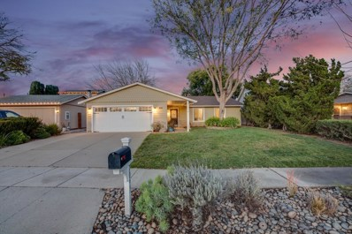 7097 Via Pacifica, San Jose, CA 95139 - MLS#: 52218753