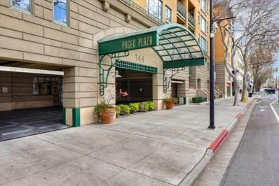 144 S 3rd Street UNIT 535, San Jose, CA 95112 - MLS#: 52218961